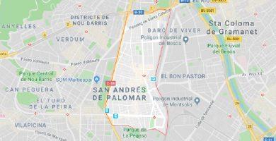 Distrito Sant Andreu